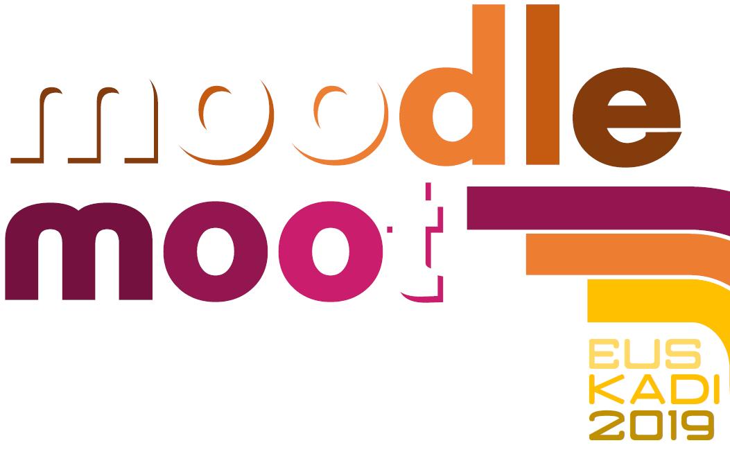 MoodleMoot Euskadi 2019 #mooteu19