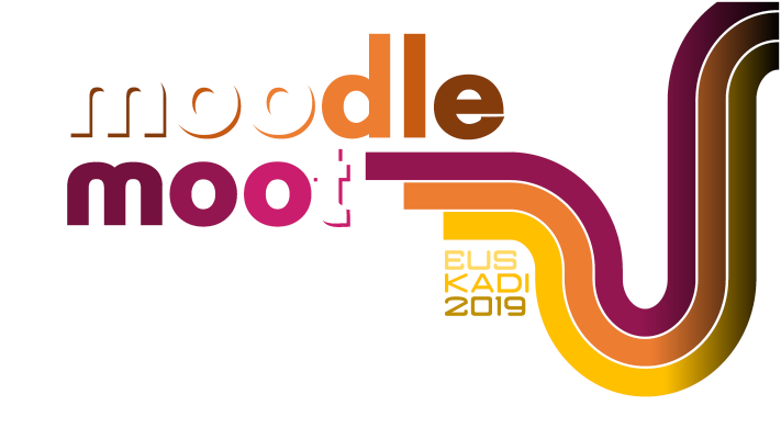 MoodleMoot Euskadi 2019 Komunikazio-proposamenak (Call for Papers)